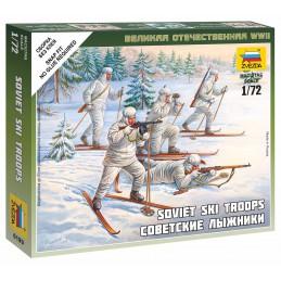 Wargames (WWII) figurky...