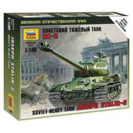 Wargames (WWII) tank 6201 -...