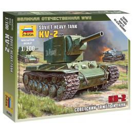 Wargames (WWII) tank 6202 -...
