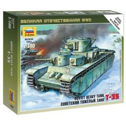 Wargames (WWII) tank 6203 -...
