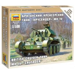 Wargames (WWII) tank Z6227...