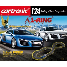 Autodráha Cartronic A1 -...