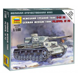 Wargames (WWII) tank 6251 -...