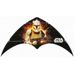 STAR WARS, 120x50 cm
