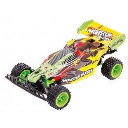 Monster Buggy 2,4Ghz pro...
