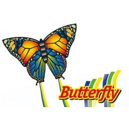BUTTERFLY 95x63 cm