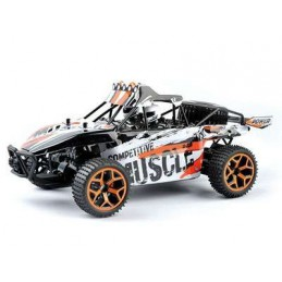 X-Knight MUSCLE BUGGY 1:18...