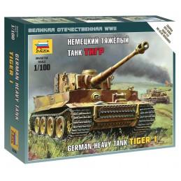 Wargames (WWII) tank 6256 -...