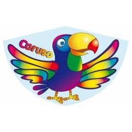 CARUSO 75x48 cm