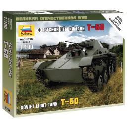 Wargames (WWII) tank 6258 -...
