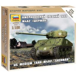 Wargames (WWII) tank 6263 -...