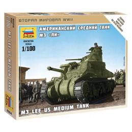 Wargames (WWII) tank 6264 -...