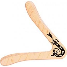 Bumerang SIRIUS dřevěný