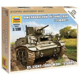 Wargames (WWII) tank 6265 -...