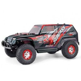 RC Auto Extreme-2 4WD RTR...