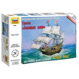 Wargames (TS) loď 6509 -...