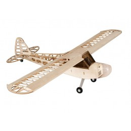 Piper J-3 1180mm Laser Cut