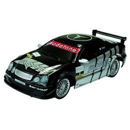 Model Mercedes CLK