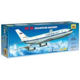 Model Kit letadlo 7001 -...