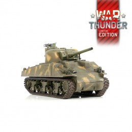 War Thunder M4A3 Sherman...