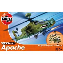 Quick Build vrtulník J6004...
