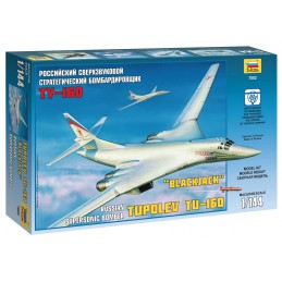 Model Kit letadlo 7002 -...