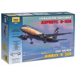 Model Kit letadlo 7003 -...