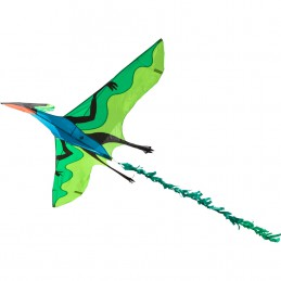 Létající dinosaur 3D