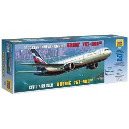 Model Kit letadlo 7005 -...
