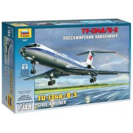 Model Kit letadlo 7007 -...