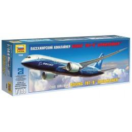 Model Kit letadlo 7008 -...