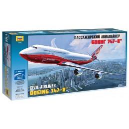 Model Kit letadlo 7010 -...