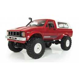 Off Road Pickup 1:16...