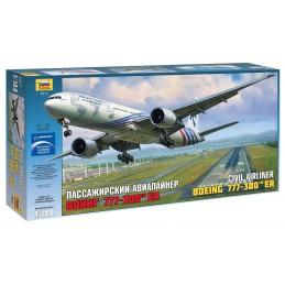 Model Kit letadlo 7012 -...