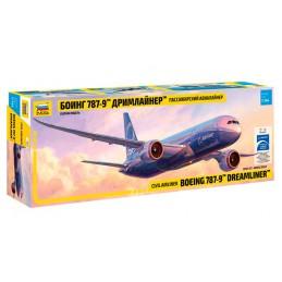 Model Kit letadlo 7021 -...