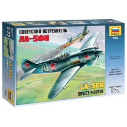 Model Kit letadlo 7203 -...