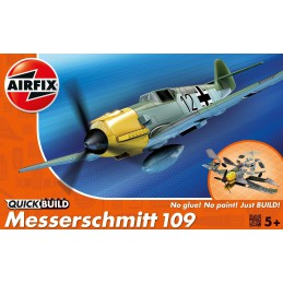 Quick Build letadlo J6001 -...