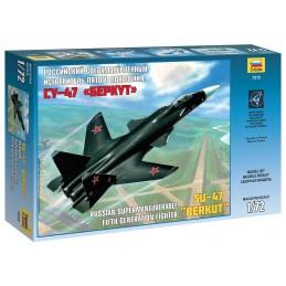 Model Kit letadlo 7215 -...