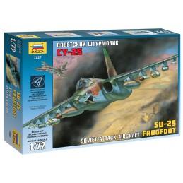 Model Kit letadlo 7227 -...