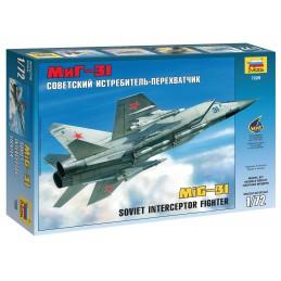 Model Kit letadlo 7229 -...
