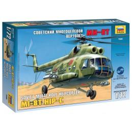 Model Kit vrtulník 7230 -...