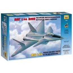 Model Kit letadlo 7252 -...