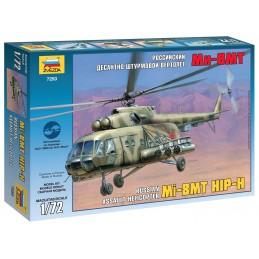Model Kit vrtulník 7253 -...
