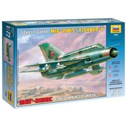 Model Kit letadlo 7259 -...