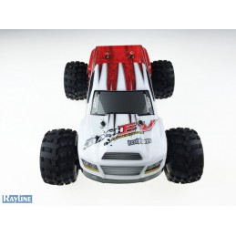 Funrace Monster Truck...