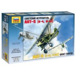 Model Kit letadlo 7271 -...
