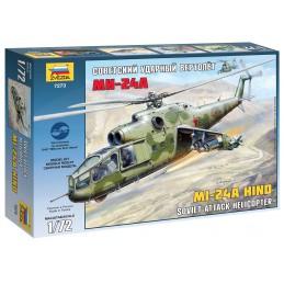 Model Kit vrtulník 7273 -...