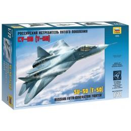Model Kit letadlo 7275 -...