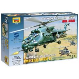 Model Kit vrtulník 7276 -...