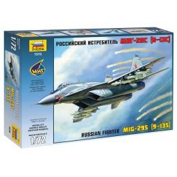 Model Kit letadlo 7278 -...